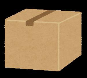 商品の梱包
